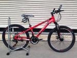 จักรยานเสือภูเขา TrinX รุ่น M134 รุ่นใหม่ ปี 2016