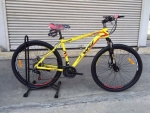 จักรยานเสือภูเขา WCI รุ่น NB7 ล้อ 27.5 นิ้ว