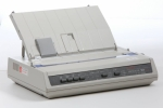 Printer Dot Matrix OKI Microline 184 Turbo