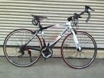 จักรยานเสือหมอบ Trinx รุ่น Tempo 1.0 รุ่นใหม่ 2016
