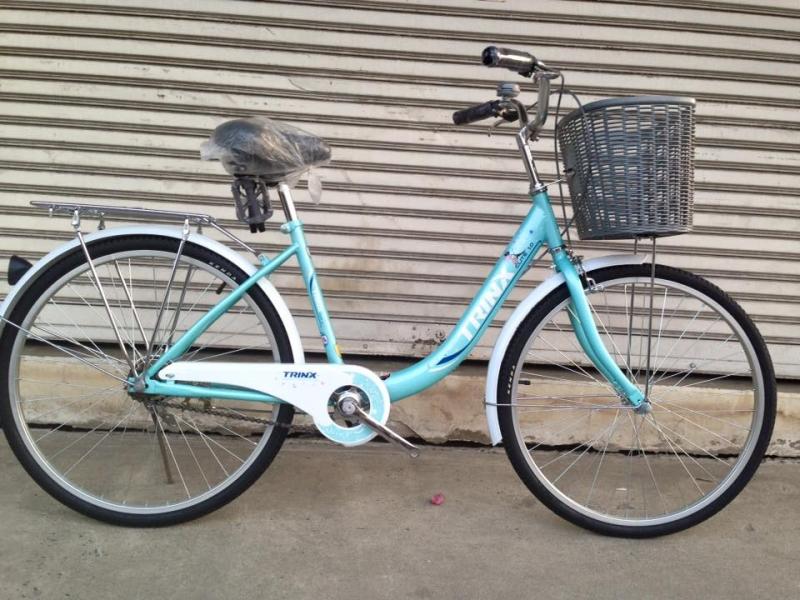 จักรยานแม่บ้าน Trinx รุ่น cute 1.0