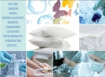 ผลิตภัณฑ์ทำความสะอาด กำจัดไรฝุ่น 99.9% ซักพรม ผ้าม่าน และพื้น กำจัดภายใน 1 ชม.