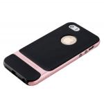 เคสไอโฟน 6 6S - ROCK ROYCE RoseGold CASE IPHONE 6 6S [สีโรสโกล์ด]