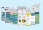 Sanilair, Organic France ผลิตภัณฑ์ทำความสะอาดทุกชนิด เป็นมิตรต่อสิ่งแวดล้อม