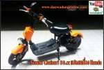 ขายรถป๊อบ Suzuki Choinori 50.cc suzuki Address 50cc