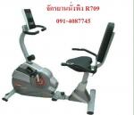 จักรยานนั่งพิง sp-R709