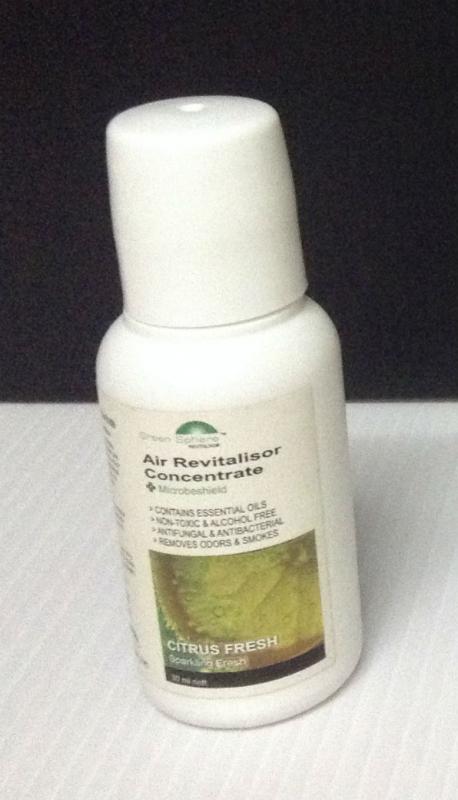 GreenSphere กลิ่น Citrus ขนาด 30 ml