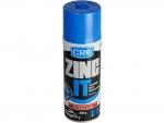ปูเป้0864099062 สินค้า Crc ZINC IT สเปรย์กาล์วาไนซ์ และถังชนิดทา ป้องกันสนิม มีท