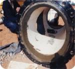 Epigen 806 MG [ABRASION] สารเซรามิคคอมโพสิตพอกซ่อมโลหะ