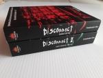 DISCONNECT เกมคร่าชีวิต 2 เล่มจบ / Complicated เขียน /////ขายแล้วค่ะ