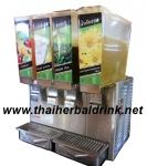 ขายส่งครื่องจ่ายน้ำผลไม้ Juice Dispensor (ผลิตและจำหน่ายราคาถูก)