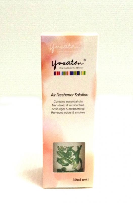 GreenSphere 30ml กลิ่น Eucalyptus