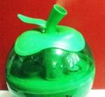 ขาย มือสอง ที่ใส่น้ำ และ ฝาพ่น เครื่องทำละอองน้ำ แอปเปิ้ลเขียว 1.5L