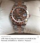 นาฬิกาแบรนด์ดังต่างๆ คุณภาพ เกรด AAA เรียนแบบเเครื่องสวิสเหมือนแท้  ทุกรุ่น ทุกแ
