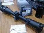กล้องติดปืนยาวแท้Discovery 3-12x44 AOEปรับหลาหน้า