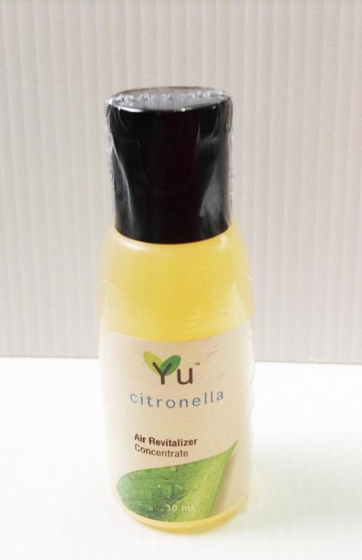 Yu กลิ่นดอกไม้ไทย 20 กลิ่น ขนาด 30 ml