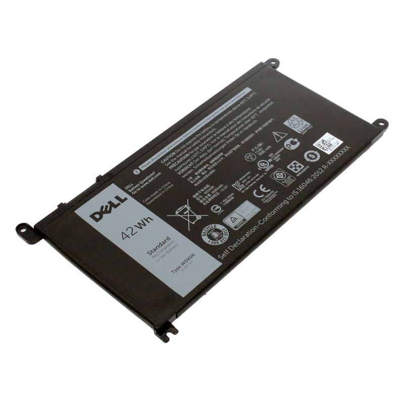 แบตเตอรี่ Notebook สำหรับ DELL รหัส NLD-5567 ความจุ 42Wh (ของแท้)