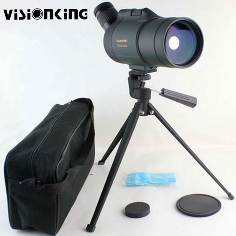 ขายกล้องส่องเป้าVisionking Spotting Scope กล้องส่องนก