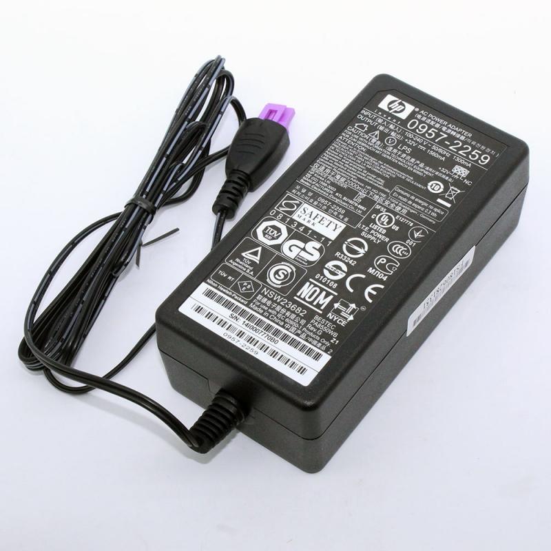 Adapter Printer HP 32V/1560Ah (3 รู) 3 ของแท้