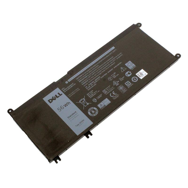 แบตเตอรี่ Notebook สำหรับ DELL รหัส NLD-3490 ความจุ 56Wh (ของแท้)