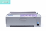 Epson LQ-590 Dot Matrix Printer THE BEST SELLER งานพิมพ์ 5 ชั้น เร็ว คมชัด