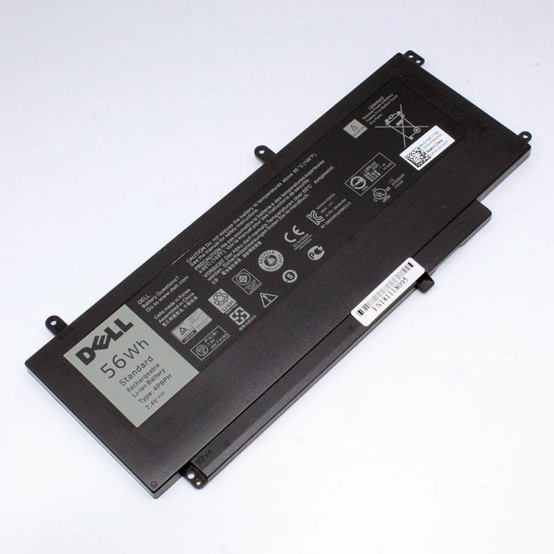 แบตเตอรี่ Notebook สำหรับ DELL รหัส NLD-VT5459+ความจุ 56Wh (ของแท้)