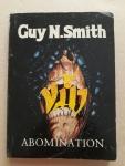 ขม้ำ / Guy N.Smith