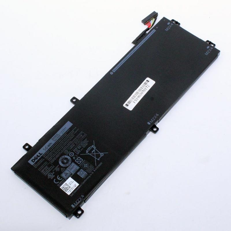 แบตเตอรี่ Notebook สำหรับ DELL รหัส NLD-5520  ความจุ 56Wh (ของแท้) ประกันร้าน 6 เดือน
