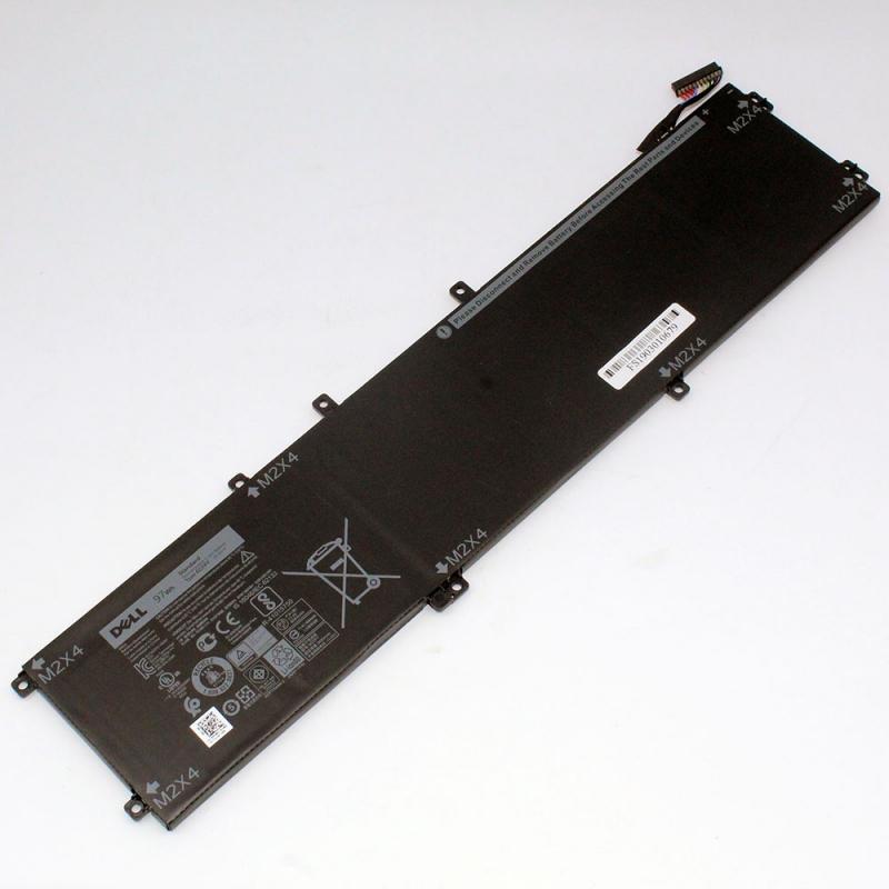 แบตเตอรี่ Notebook สำหรับ DELL รหัส NLD-5520 ความจุ 97Wh (ของแท้) ประกันร้าน 6 เดือน