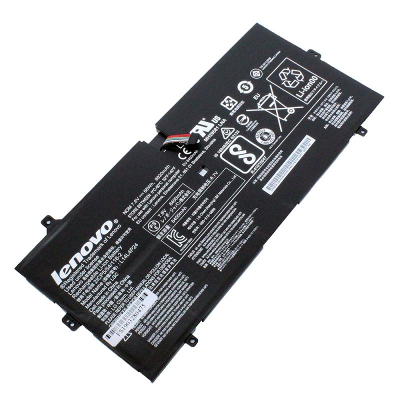 แบตเตอรี่ Notebook IBM/Lenovo รหัส NLLV-900-YG ความจุ 66Wh ของแท้