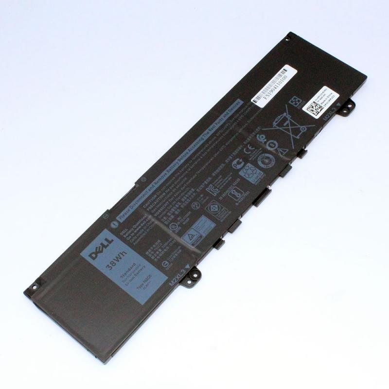 แบตเตอรี่ Notebook สำหรับ DELL รหัส NLD-5370 ความจุ 38Wh (ของแท้)