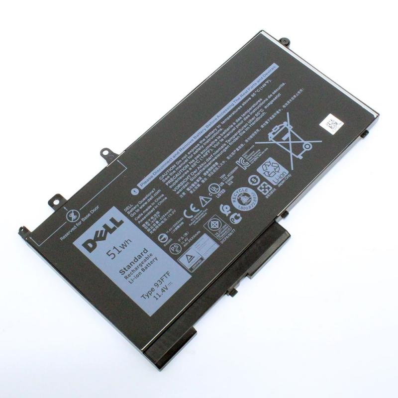 แบตเตอรี่ Notebook สำหรับ DELL รหัส NLD-5480 ความจุ 38Wh (ของแท้)