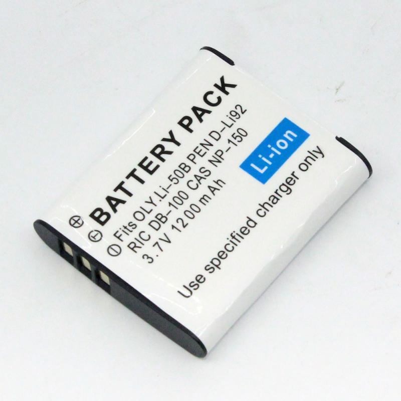 แบตเตอรี่ สำหรับกล้อง Sony รหัส NP-BK1+ ความจุ 1200mAh (Battery Camera) ประกันร้าน 6 เดือน