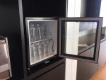 Mini Bar Hotel,ตู้เย็นตู้เย็นเล็กมินิบาร์โรงแรม รุ่น XC-40BขนาดW40xD44.4xH56cm.จุ40L,บานประตูกระพลาต