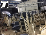 Trp.ทีอาร์พี เก้าอี้ จัดเลี้ยง เก้าอี้ สัมมนา เก้าอี้ ประชุม เก้าอี้ โรงแรม ร้าน