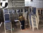 ทีอาร์พี.Trp เก้าอี้ โรงแรม ร้านอาหาร ศูนย์ประชุม เก้าอี้ สัมมนา เก้าอี้ ประชุม เก้าอี้ทรง A เก้าอี้