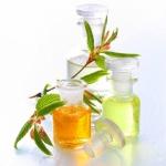 FLORA ผลิตภัณฑ์ซักผ้า กลิ่น Lavender, France ไม่ต้องใช้น้ำยาปรับผ้านุ่ม