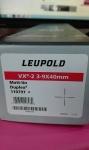 กล้องแท้LEUPOLD usa. รุ่น VX2 (3-9x40) Matt duplex