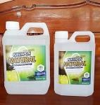 ลดพิเศษ!! Navapon Natural ผลิตภัณฑ์ทำความสะอาดจากธรรมชาติ 99.9% พร้อมใช้ 2L