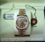 ขายนาฬิกา Rolex Datejust Black Pearl หน้ามุกดำ Original ของใหม่ รุ่นใหม่ หน้าปัดประกายแสงเหมือนหยก ห