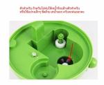 ปลีก-ส่ง เครื่องทำละอองน้ำ ดอกไม้ทานตะวัน 3L & Rainbow LED