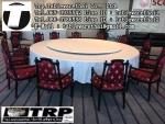 Trp.ทีอาร์พี เก้าอี้ร้านอาหาร,เก้าอี้ ภัตตาตาร เก้าอี้โต๊ะจีน,เก้าอี้ โรงแรม ร้า