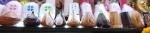 เครื่องพ่นสปา Modern Style แบบที่ 4 (Vase Shape) แจกันเล็ก