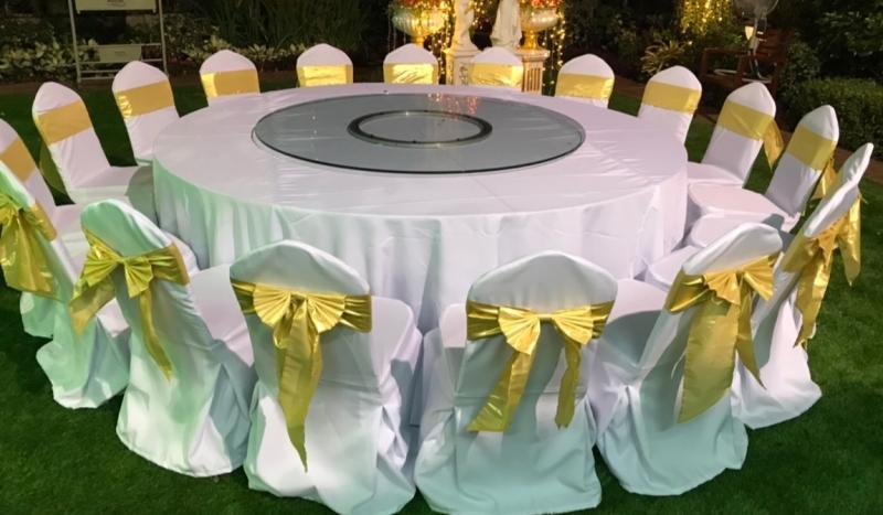 Trp.ทีอาร์พี เก้าอี้ ประชุม เก้าอี้ โรงแรม ร้านอาหาร ศูนย์ประชุม เก้าอี้ ประชุม สัมมนา เก้าอี้ทรง A