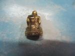 รูปหล่อหลวงพ่อทองวัดลาดกระบังกาไหล่ทอง