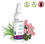 Anti-Acariens Elimination of mites without pesticides, Gel/CONT. 1 Litre