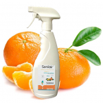 Air Sanitizer Mandarin essential oils 100% 1 Litre