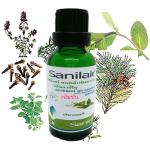 Sanilair Air Sanitizer - Garigue pure essential oil for DIY 50ml