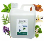 Air Sanitizer Hypoallergenic essential oil 100% 1 Litre