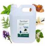 Air Sanitizer Hypoallergenic essential oil 100% 1 Litre